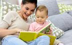 「初めての読み聞かせ」におすすめ! 赤ちゃんウケ抜群の絵本5選