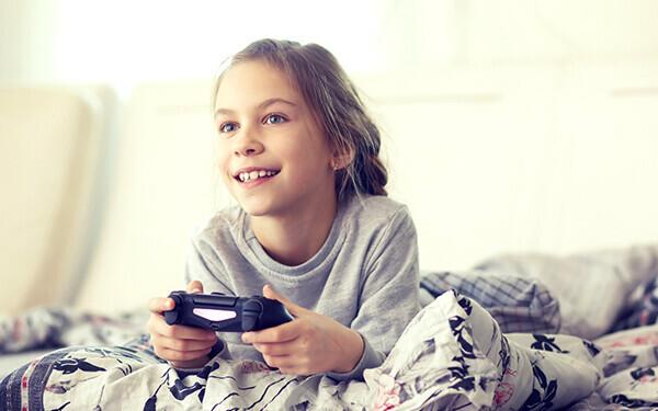 「子どものゲーム・テレビ漬け」を回避するルール作りのコツ