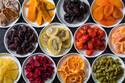 オーブンで簡単に作れる! 栄養豊富な「ドライフルーツ」の作り方