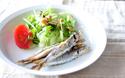 トースターで簡単! 栄養豊富な「イタリアンししゃも」