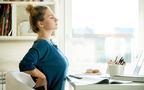 体が冷える季節は「腰」に注意!? 腰痛をいたわるセルフケア術