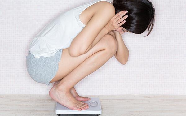 その「太った」はウソかも? ダイエット前に知っておきたい体のこと