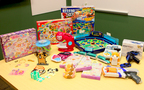 家族で遊べるおもちゃ!Amazonクリスマスランキング男女別トップ10