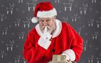 クリスマス宣言も飛び出す!? サンタを信じるトリック演出技