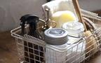 肌や環境にやさしい 「重曹」と「クエン酸」のお掃除テク5選