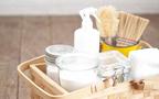 ナチュラル洗剤で時短が叶う! 「セスキ炭酸ソーダ」でキッチン掃除