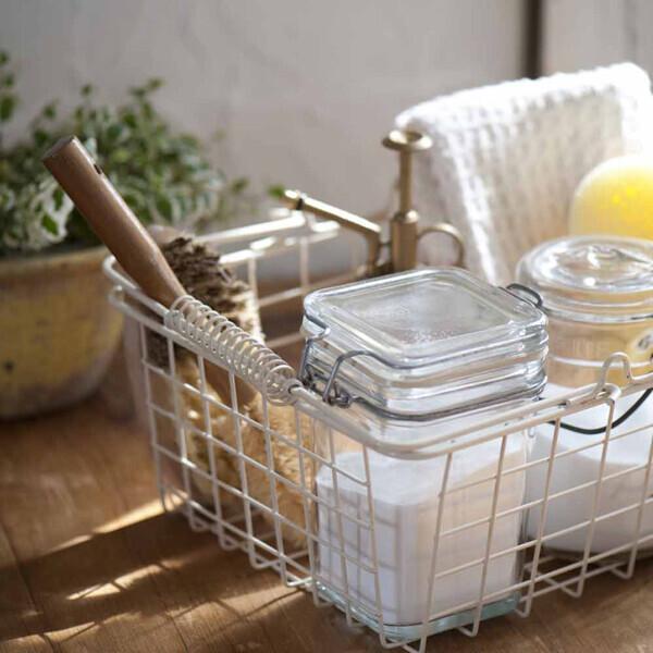 過炭酸ナトリウムでトイレ掃除も簡単キレイに大掃除!