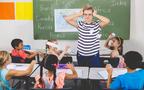 これは心配! 学校でも家庭でも怒られない子が急増中【パパママの本音調査】  Vol.34