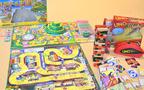 Amazonおもちゃ事業部に潜入!お正月の遊びランキング&おもしろ玩具