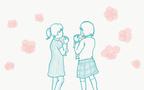手ぬぐい押し小学生の型破りなクリスマス【新米ママ歴14年 紫原明子の家族日記 第7話】