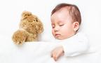 冬の寝汗どうしてる? 赤ちゃんの汗びっしょり対策