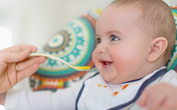 出産祝いに離乳食調理セット!使いやすくオシャレな3品を紹介