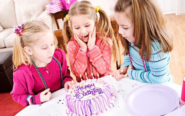 小学生の誕生日会。トラブルにな らないための3つの配慮