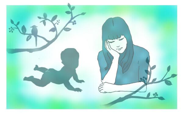 赤ちゃんの可愛がり方がわからない【新米ママ歴14年 紫原明子の家族日記 第11話】