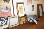 子どもたちの作品をセンス良く飾る  堺あゆみさん家のインテリア #02
