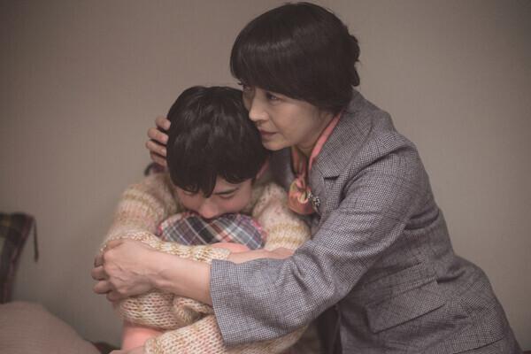 俳優・桐谷健太さん 単独インタビュー!「かもめ食堂」荻上監督の最新作「彼らが本気で編むときは、」で描かれた家族愛のカタチ
