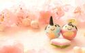 オトナ女子も満足な桃の節句! 和素材で手作りルームデコレーション