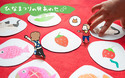 ひなまつりの貝あわせ、男の子もめくって遊ぼう桃の節句!【おうちで季節イベント お手軽アートレシピ Vol.7】