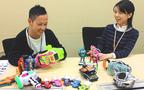 仮面ライダー玩具の秘密! 変身ベルトの作り手にインタビュー 【昔の子ども、今の子ども。】