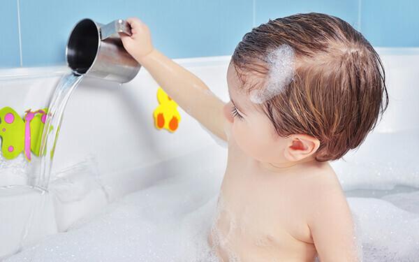 家の中の水まわり事故、一番ヒヤッとしたのはママと一緒の場所だった!