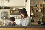 築40年のキッチンが見違える!  賃貸DIYのテクニック EHAMIさん家のインテリア 02