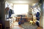 キッズルームの賃貸DIYと収納アイディア EHAMIさん家のインテリア 03