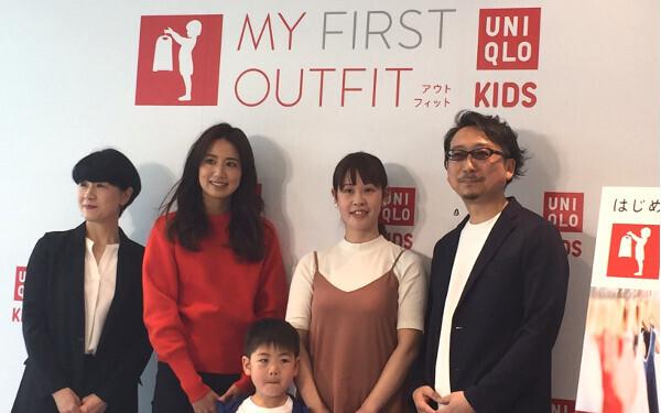 子どもが「自分で選ぶ・決める」ってじつはすごい! ユニクロの体験型サービス「MY FIRST OUTFIT」レポート