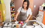 朝のお弁当づくりを時短化! 残った汁ものを使い回すスープジャー活用術