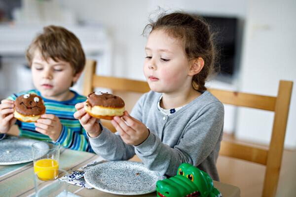 子どもの主張に振り回されない! フランス式食育・3つのルール