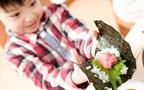 手巻き寿司の変わりネタ 子どもに人気のおすすめの具材は?
