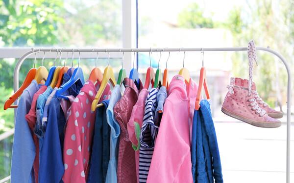 子ども服の賢い揃え方 最強の着回しアイテムは○○だった!
