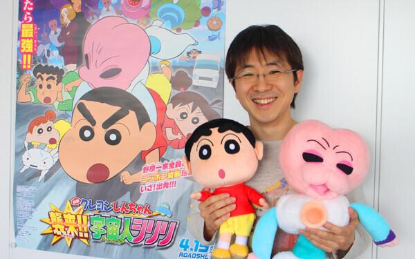 映画公開10日前に監督・脚本を務めた橋本昌和さんに取材をさせていただきました。