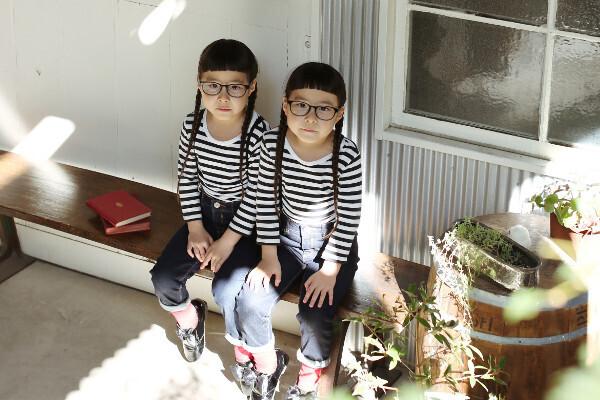 りんあんちゃんのママに聞く、双子育児のこぼれ話