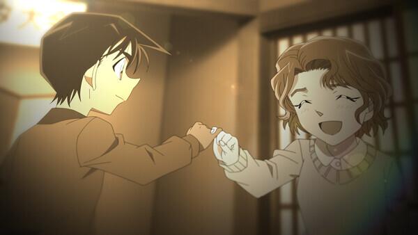 『名探偵コナン』誕生秘話インタビュー! 連載開始20年以上ヒットし続けるワケとは? 【昔の子ども、今の子ども。】