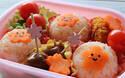 オシャレでかわいいキャロットライス! ニンジンで彩り◎お弁当レシピ