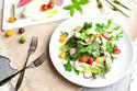 いつものサラダが見違える?! 料理上手たちが実践する「サラダの盛り付け」のコツ