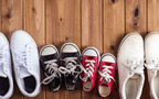 靴の消臭クッションを手作り。簡単に家にある材料で
