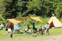 「親子キャンプ」デビューを成功させる! 5つのチェックポイント