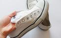 コインラインドリーでスニーカーを洗ってみた! 靴用ランドリーの実力は?