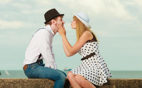 【1分で心理テスト】あなたの夫はどれだけ「あなた大好き?」