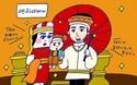 「1歳の息子を連れてタイ・チェンマイへ! 初めての子連れ旅 - 市内観光編 -」 おかっぱちゃんの子育て奮闘日記 Vol.45