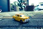 進化するタクシーサービス! 子育て世代を強力サポートのタクシー活用3選