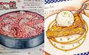 はらこ飯や鮪タワー丼… 東北グルメ満載の「食レポ」絵日記【ぽんたの献立ノート~Ameba公式トップブロガー連載~ Vol.4】