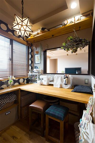 住宅デザイナータブチキヨシが教える、インスタで話題のハッピーな間取り