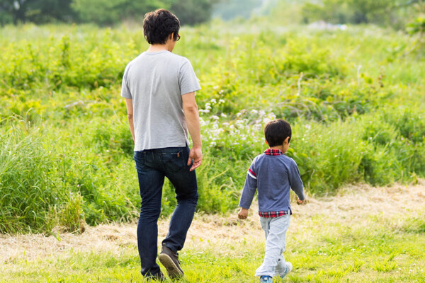 【NHK「あさイチ」発達障害特集を見て思う】 発達障害の子育てにおける、夫(=父親)の役割とは?