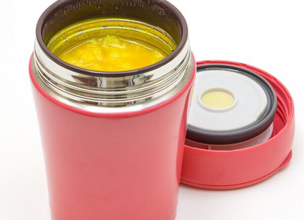 学童弁当の強い味方! スープジャーを使って夏も冬も簡単に!