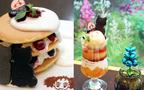 『メアリと魔女の花』カフェは魔法世界! インスタ映えスイーツがカワイイ
