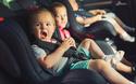 車中でヤケド!?  夏の子連れドライブは熱対策がカギ