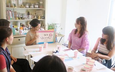 「赤ちゃんはどうやってできるの?」と聞かれたらどうする? 性教育ワークショップ『SEIJUKU』レポート