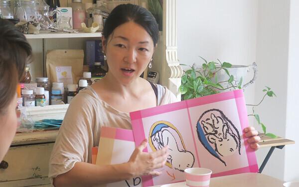 「赤ちゃんはどうやって作るの?」と聞かれたらどうする? 性教育ワークショップ『SEIJUKU』レポート